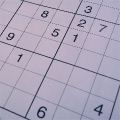 Sudoku code: another encryption scheme
